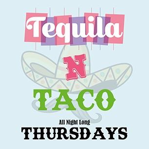 Tequila n Taco